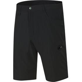 Mammut Runbold Light Shorts Men graphite
